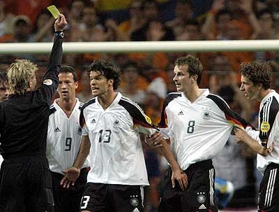 проваленный Евро  2004 в Португалии