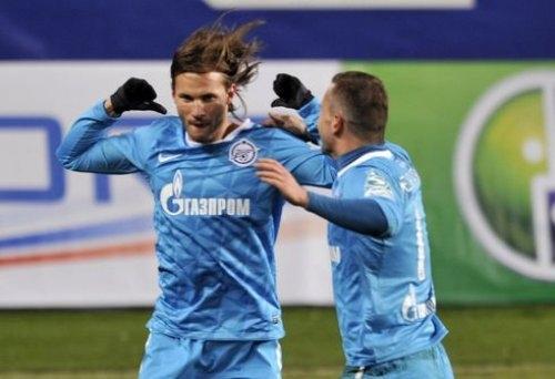 Саболч Хусти после гола